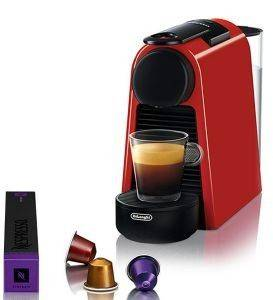 ΚΑΦΕΤΙΕΡΑ NESPRESSO DELONGHI EN85.R ESSENZA MINI