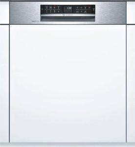 ΕΝΤΟΙΧΙΖΟΜΕΝΟ ΠΛΥΝΤΗΡΙΟ ΠΙΑΤΩΝ BOSCH SMI68IS00E ηλεκτρικές συσκευές πλυντηρια πιατων πλυντηρια 60 εκ