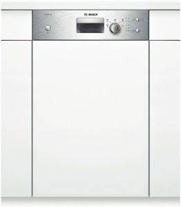 ΕΝΤΟΙΧΙΖΟΜΕΝΟ ΠΛΥΝΤΗΡΙΟ ΠΙΑΤΩΝ 45CM BOSCH SPI50E65EU ηλεκτρικές συσκευές πλυντηρια πιατων στενα πλυντηρια
