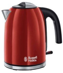 ΒΡΑΣΤΗΡΑΣ RUSSELL HOBBS FLAME RED PLUS 20412