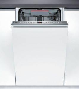 ΠΛΗΡΩΣ ΕΝΤΟΙΧΙΖΟΜΕΝΟ ΠΛΥΝΤΗΡΙΟ ΠΙΑΤΩΝ 45CM BOSCH SPV46MX02E ηλεκτρικές συσκευές πλυντηρια πιατων στενα πλυντηρια