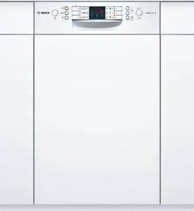 ΕΝΤΟΙΧΙΖΟΜΕΝΟ ΠΛΥΝΤΗΡΙΟ ΠΙΑΤΩΝ 45CM BOSCH SPI46MW01E ηλεκτρικές συσκευές πλυντηρια πιατων στενα πλυντηρια