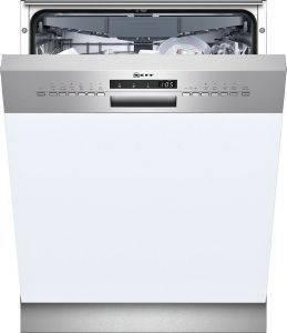 ΕΝΤΟΙΧΙΖΟΜΕΝΟ ΠΛΥΝΤΗΡΙΟ ΠΙΑΤΩΝ NEFF S413M60S3E ηλεκτρικές συσκευές πλυντηρια πιατων πλυντηρια 60 εκ