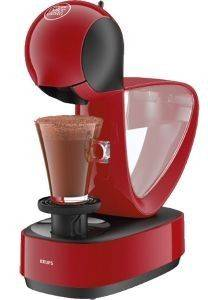 KRUPS DOLCE GUSTO INFINISSIMA KP1705S