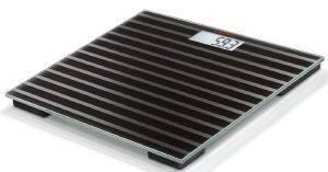 ΨΗΦΙΑΚΗ ΖΥΓΑΡΙΑ ΜΠΑΝΙΟΥ SOEHNLE PSD MAYA BLACK EDITION STRIPES ηλεκτρικές συσκευές ζυγαριεσ ψηφιακεσ