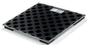 ΨΗΦΙΑΚΗ ΖΥΓΑΡΙΑ ΜΠΑΝΙΟΥ SOEHNLE PSD MAYA BLACK EDITION CIRCLES ηλεκτρικές συσκευές ζυγαριεσ ψηφιακεσ