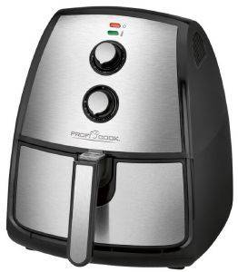 ΦΡΙΤΕΖΑ HOT AIR FRYER PROFI COOK PC-FR 1115
