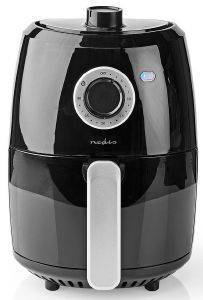 ΦΡΙΤΕΖΑ AIR FRYER NEDIS KAAF120FBK