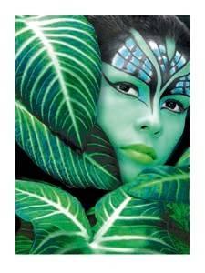 ΑΝΤΙΓΡΑΦΟ AMAZONA THE JUNGLE 60 Χ 80 CM σπίτι  amp  διακόσμηση αντιγραφα 60 80