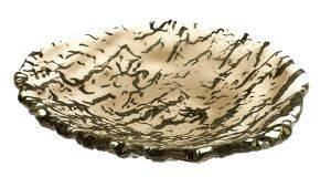 ΣΕΤ ΠΙΑΤΑ ΓΛΥΚΟΥ ESPIEL ROMOS ΣΤΡΟΓΓΥΛΟ ΑΝΘΡΑΚΙ (6ΤΜΧ) σπίτι  amp  διακόσμηση πιατα σετ γλυκου