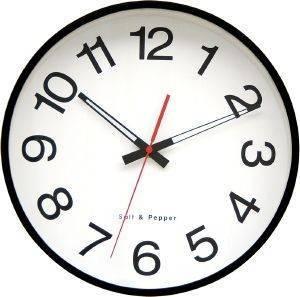 S-P ΡΟΛΟΙ ΤOIΧΟΥ ΛΕΥΚΟ 30ΕΚ σπίτι  amp  διακόσμηση ρολογια ρολογια τοιχου