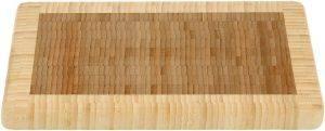 ΞΥΛΟ ΚΟΠΗΣ HOME DESIGN (37X23X3CM) σπίτι  amp  διακόσμηση αξεσουαρ κουζινασ επιφανειεσ κοπησ
