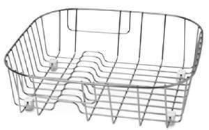 PYRAMIS ΑΝΟΞΕΙΔΩΤΟ ΚΑΛΑΘΙ ΓΙΑ ΓΟΥΡΝΑ 34X40CM σπίτι  amp  διακόσμηση αξεσουαρ συστηματων κουζινασ καλαθια
