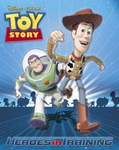 POSTER TOY STORY - HEROES 40.6 X 50.8 CM