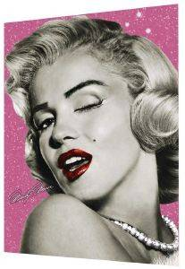 3D POSTER MARILYN MONROE 47 X 67 CM σπίτι  amp  διακόσμηση 3d posters σινεμα