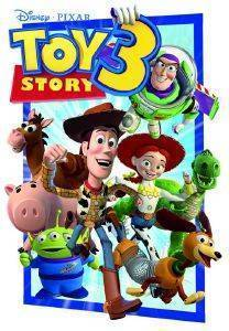 3D POSTER TOY STORY 3 47 X 67 CM σπίτι  amp  διακόσμηση 3d posters cartoon