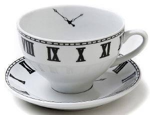 ΣΕΤ ΦΛΥΤΖΑΝΙΑ CAPPUCCINO ESPIEL ΛΑΤΙΝΙΚΟΙ ΑΡΙΘΜΟΙ ΛΕΥΚΟ/ΜΑΥΡΟ (6ΤΕΜ) σπίτι  amp  διακόσμηση φλυτζανια cappuccino