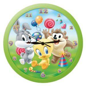 ΡΟΛΟΙ ΤΟΙΧΟΥ HOLLYTOON BABY LOONEY TUNES 28CM