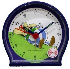 ΞΥΠΝΗΤΗΡΙ HOLLYTOON OVELIX σπίτι  amp  διακόσμηση παιδικα ρολογια ξυπνητηρια
