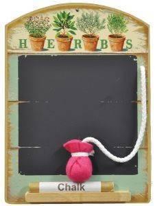 ΣΗΜΕΙΩΜΑΤΑΡΙΟ PADBLOCKS ΞΥΛΟ HERBS 22Χ16CM σπίτι  amp  διακόσμηση διακοσμητικα αντικειμενα σημειωματαρια