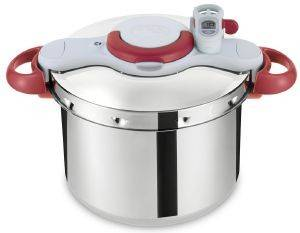 ΧΥΤΡΑ ΤΑΧΥΤΗΤΑΣ TEFAL CLIPSOMINUT EASY PERFECT 7.5L