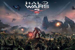 POSTER HALO WARS 2  61X91.5CM