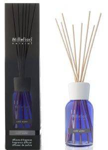 ΑΡΩΜΑΤΙΚΟ ΧΩΡΟΥ MILLEFIORI DIFFUSER WITH STICKS COLD WATER   100ML