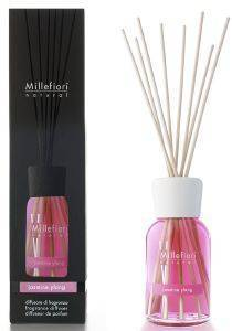 ΑΡΩΜΑΤΙΚΟ ΧΩΡΟΥ MILLEFIORI DIFFUSER WITH STICKS JASMINE YLANG  100ML
