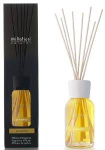 ΑΡΩΜΑΤΙΚΟ ΧΩΡΟΥ MILLEFIORI DIFFUSER WITH STICKS POMPELMO 100ML