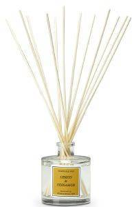 ΑΡΩΜΑΤΙΚΟ ΧΩΡΟΥ CERERIA MOLLA REED DIFFUSER  LEMON & CINNAMON 100ML