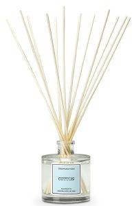 ΑΡΩΜΑΤΙΚΟ ΧΩΡΟΥ CERERIA MOLLA REED DIFFUSER  COTTON   100ML
