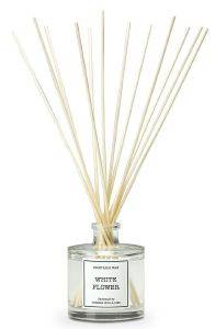 ΑΡΩΜΑΤΙΚΟ ΧΩΡΟΥ CERERIA MOLLA REED DIFFUSER  WHITE FLOWERS   100ML