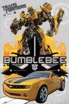POSTERS 61*91.5 - POSTER TRANSFORMERS BUBLEBEE 61 X 91.5 CM