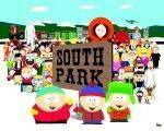 MINI POSTERS 40*50 - POSTER SOUTH PARK - OPENING SEQUENCE 40.6 X 50.8 CM