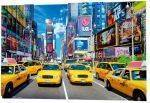 3D POSTERS - 3D POSTER NEW YORK 47 X 67 CM
