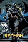 POSTER  PYRAMID INTERNATIONAL BATMAN FORCE 61 X 91.5 CM