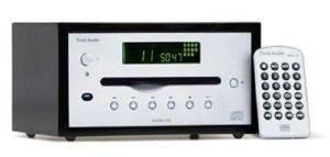 TIVOLI MODEL CD PIANO BLK ήχος  amp  εικόνα ηχοσυστηματα cd players