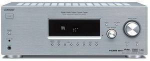 SONY STR-DG520 SILVER MULTI CHANNEL AV RECEIVER