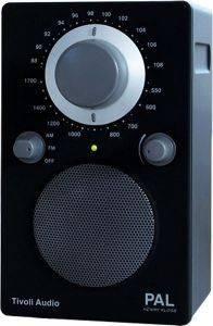 TIVOLI PAL BLACK ήχος  amp  εικόνα ηχοσυστηματα ραδιοφωνα