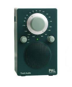 TIVOLI PAL GREEN ήχος  amp  εικόνα ηχοσυστηματα ραδιοφωνα