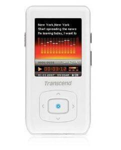 TRANSCEND TS4GMP850 4GB T.SONIC 850 IVORY