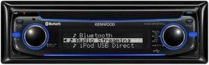 KENWOOD KDC-BT8141UY