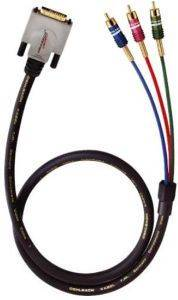 OEHLBACH 2422 COMPONENT VIDEO INTERCONNECT / DVI-I