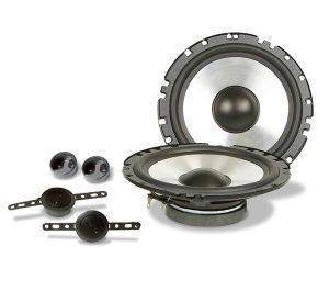GRUNDIG 4 ΗΧΕΙΑ 2 WOOFER + 2 TWEETER 165MM 110W