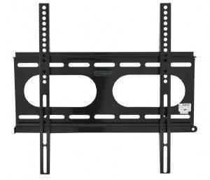 HAMA 11757 LCD/ PLASMA NEXT LIGHT WALL BRACKET VESA 400 BLACK