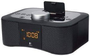LOGITECH 980-000614 CLOCK RADIO DOCK S400I