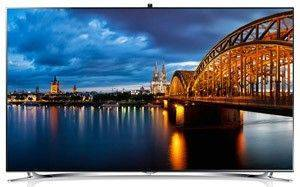 "SAMSUNG UE40F8000 40"" SMART 3D LED TV ήχος  amp  εικόνα tv lcd full hd"