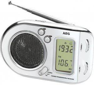 AEG WE 4125 WHITE