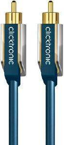 CLICKTRONIC HC30 RCA VIDEO CABLE 2M ADVANCED