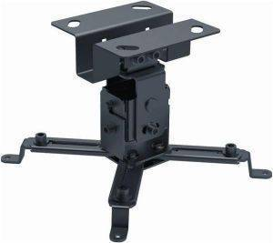BRATECK PRB-2S UNIVERSAL CEILING MOUNT BLACK